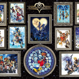 KH13 · for Kingdom Hearts