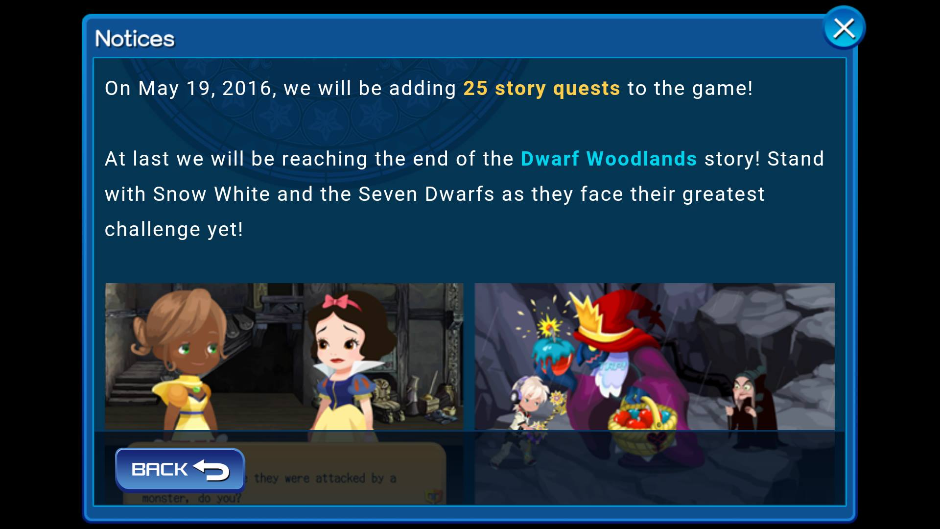 25 New Story Quests to be added to Kingdom Hearts ...