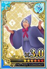 The Fairy Godmother [SR ]