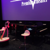 Premium Theater piano and Kingdom Key D replica
