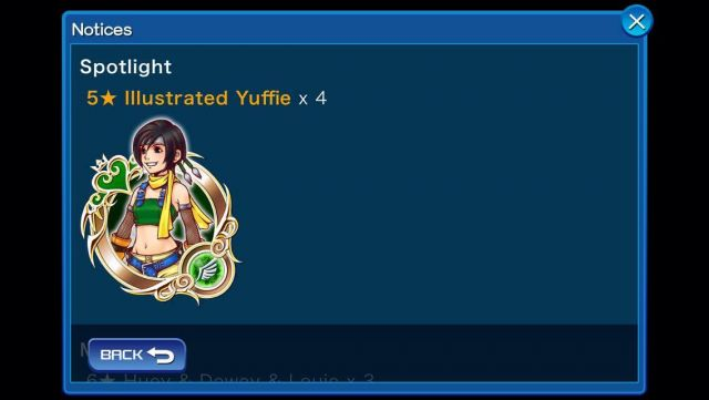 cloud And yuffie contents 1