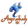 Ro agrabah splash
