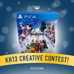 KH13 Creative Contest: KH HD 2.8