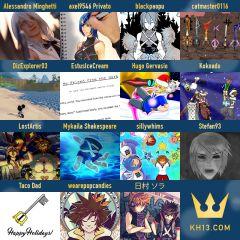 KH13 Creative Contest Finals!