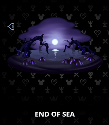 End Of Sea