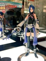 Play Arts Kai Aqua Toy Fair
