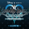 Kingdom Hearts Concert - First Breath - album 2