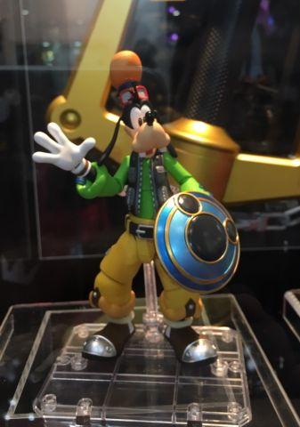 Goofy (Kingdom Hearts II ver.) SHFiguarts figure 1