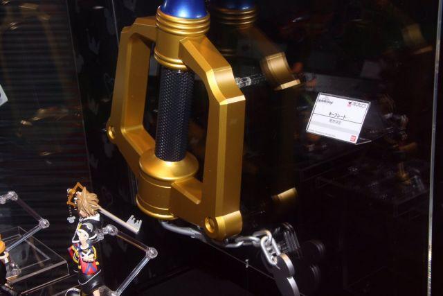Kingdom Key Keyblade PROPLICA 4