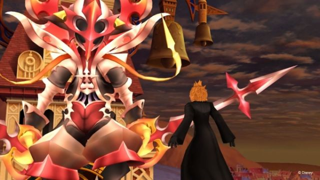 Kingdom Hearts HD 1.5   2.5 ReMIX DLC Update 1
