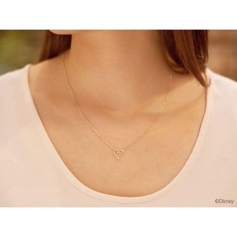 Kingdom Hearts necklace 8