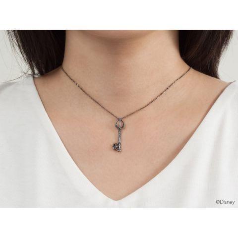 Kingdom Hearts necklace 28