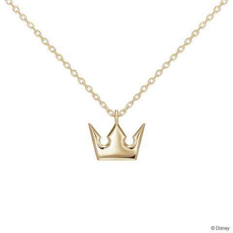 Kingdom Hearts necklace 1