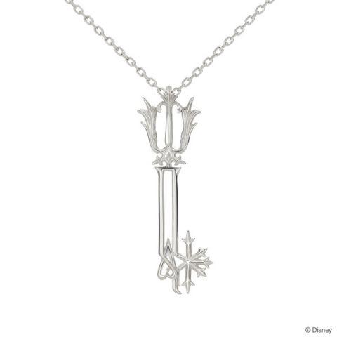 Kingdom Hearts necklace 22