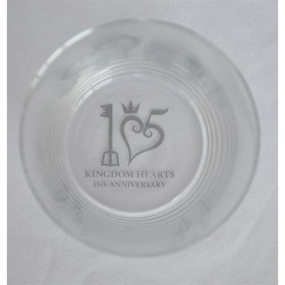 Kingdom Hearts 15th Anniversary tumblr glasses 3
