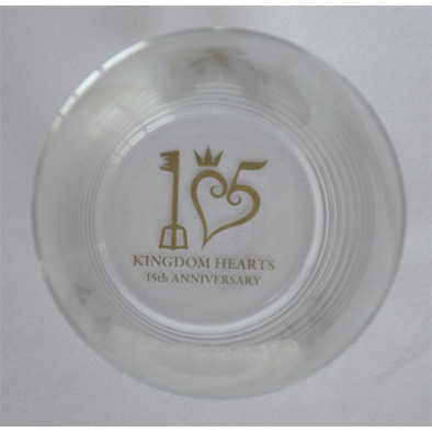 Kingdom Hearts 15th Anniversary tumblr glasses 2