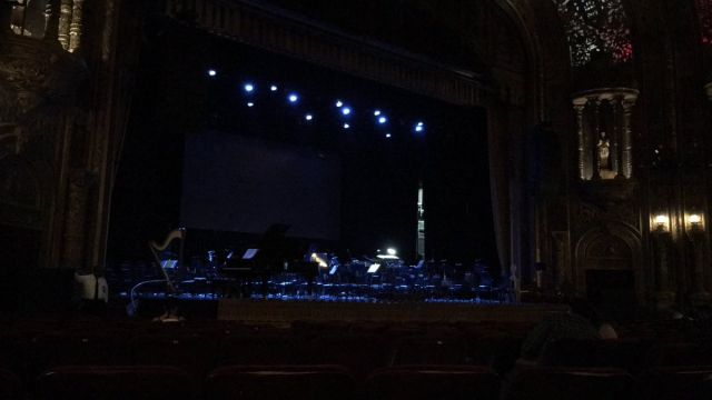 KH Concert New York Stage