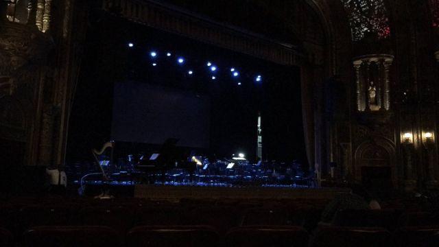 KH Concert New York Stage