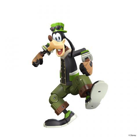 TS Toy Goofy