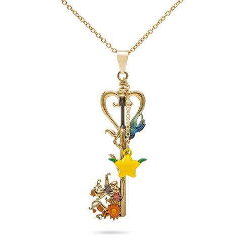 kggm Kh Key necklace