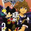 kh2 novel vol 2 cover