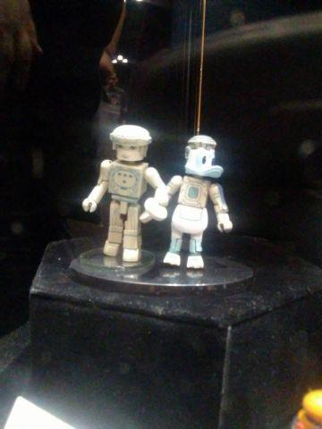 Kingdom Hearts Diamond Select Toys Minimates 18