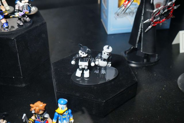Kingdom Hearts Diamond Select Toys Minimates 12