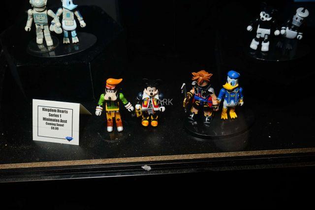 Kingdom Hearts Diamond Select Toys Minimates 10