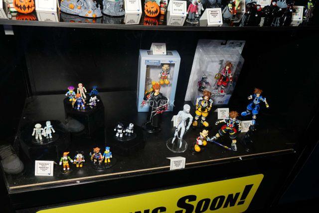 Kingdom Hearts Diamond Select Toys Minimates 14