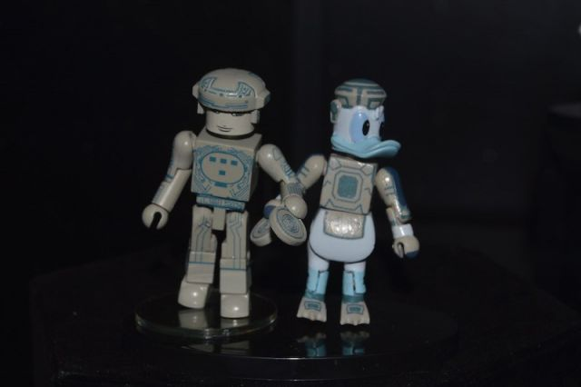 Kingdom Hearts Diamond Select Toys Minimates 3