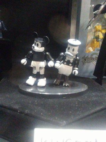 Kingdom Hearts Diamond Select Toys Minimates 17