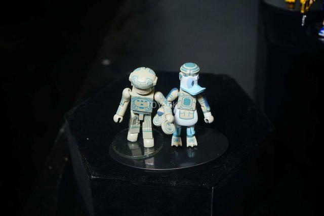 Kingdom Hearts Diamond Select Toys Minimates 13