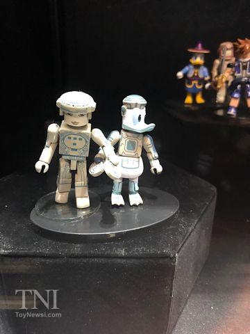Kingdom Hearts Diamond Select Toys Minimates 9