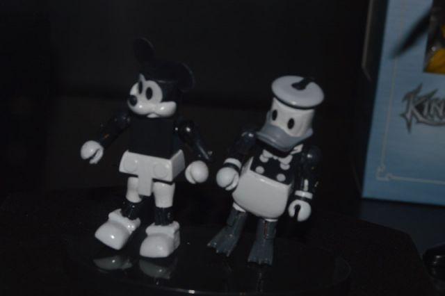 Kingdom Hearts Diamond Select Toys Minimates 4