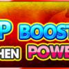 P Booster challenge Nov