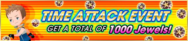 time attack Ev nov13
