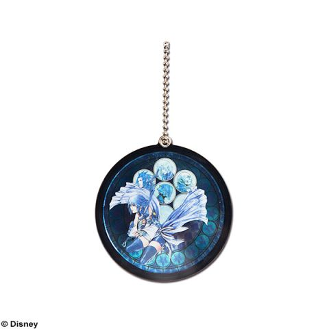 Kingdom Hearts Acrylic Mirror 19