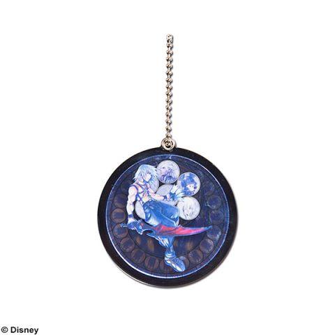 Kingdom Hearts Acrylic Mirror 7