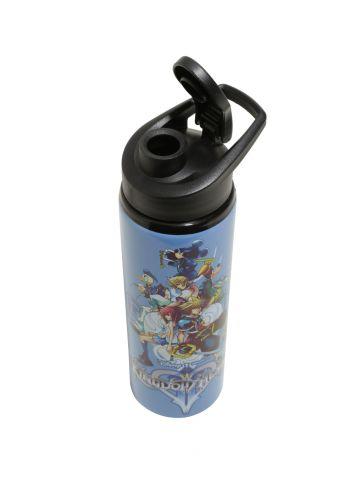 Kingdom Hearts steel water bottle 4