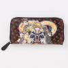 Kingdom Hearts Zip wallet 1