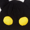 Kingdom Hearts Knit Heartless Laplander Hat 4