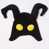 Kingdom Hearts Knit Heartless Laplander Hat 3
