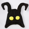 Kingdom Hearts Knit Heartless Laplander Hat 1