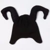 Kingdom Hearts Knit Heartless Laplander Hat 5