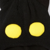 Kingdom Hearts Knit Heartless Laplander Hat 2