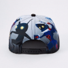 Kingdom Hearts Snapback Hat 4