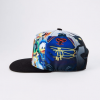 Kingdom Hearts Snapback Hat 3