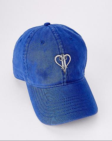 Kingdom Hearts Dad hat 1