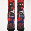 Kingdom Hearts Heartless crew socks