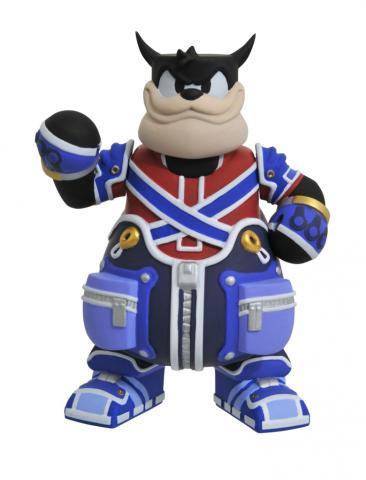 Kingdom Hearts Vinimates Series 2 3